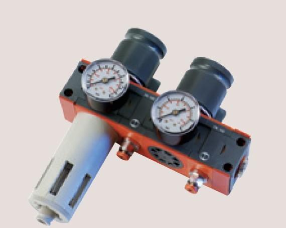 压缩空气过滤器/调节器